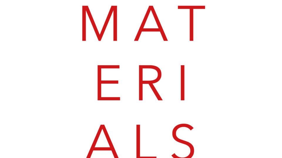4: MATERIALS